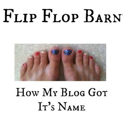 How I named my blog.