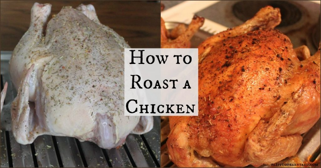 For the perfect crisp and flavorful roast chicken, follow these steps.