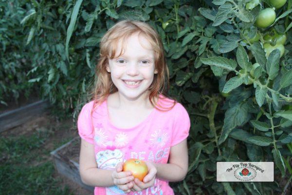 How to Get Kids Excited About Homesteading | The Flip Flop Barnyard