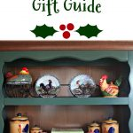 The Perfect Gift Guide for the Homesteader in Your Life.
