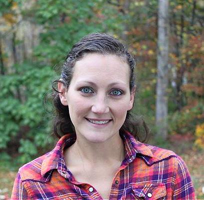 Jenna From the Flip Flop Barnyard